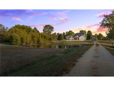 Photo one of 3505 E Centenary Rd Mooresville IN 46158 | MLS 21743464