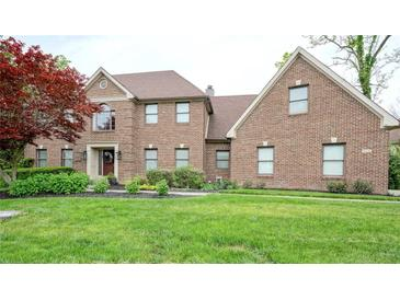 Photo one of 8646 Sturgen Bay Ln Indianapolis IN 46236 | MLS 21743626