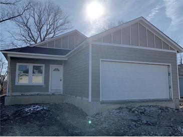 Photo one of 2235 E Werges Ave Indianapolis IN 46237 | MLS 21743698