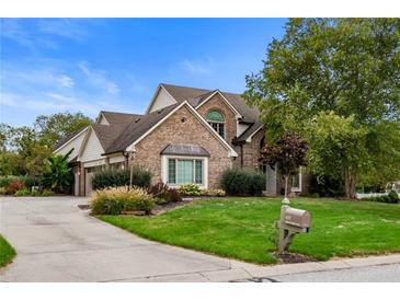 Photo one of 637 Silver Wraith Ct Zionsville IN 46077 | MLS 21743971