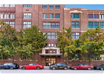 Photo one of 430 N Park Ave # 408 Indianapolis IN 46202 | MLS 21744025