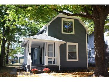 Photo one of 4234 Guilford Ave Indianapolis IN 46220 | MLS 21744190