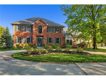 Photo one of 10132 Summerlakes Dr Carmel IN 46032 | MLS 21744363