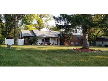 Photo one of 4787 Linton Ln Indianapolis IN 46226   MLS 21744495