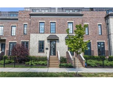 Photo one of 1836 N Pennsylvania St Indianapolis IN 46202 | MLS 21744509