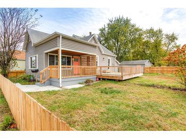 Photo one of 1829 Lexington Ave Indianapolis IN 46203 | MLS 21744714