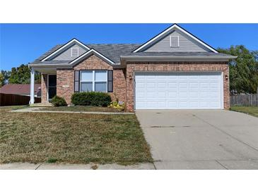 Photo one of 70 Wyndham Ln Brownsburg IN 46112 | MLS 21744831
