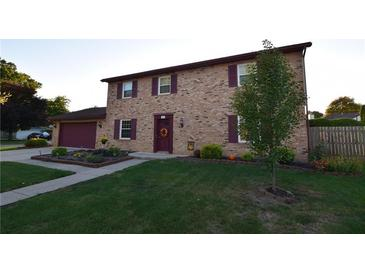 Photo one of 3801 N Lancaster Dr Muncie IN 47304 | MLS 21745500