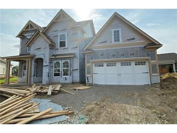 Photo one of 10966 Towpath Ct Fortville IN 46040   MLS 21745506