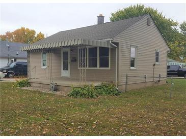 Photo one of 1102 Chester St Anderson IN 46012 | MLS 21745568