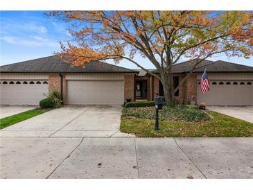 Photo one of 1061 Millwood Ct Indianapolis IN 46260 | MLS 21745920
