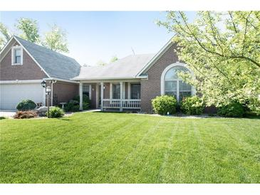 Photo one of 7305 Sunset Ridge Pkwy Indianapolis IN 46259 | MLS 21746222
