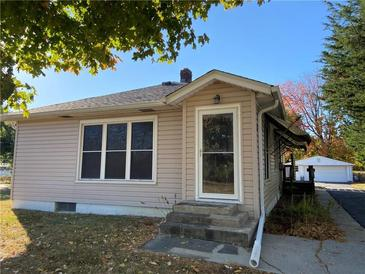 Photo one of 3731 Kentucky Ave Indianapolis IN 46221 | MLS 21746298