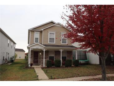 Photo one of 12227 Weathervane Dr Noblesville IN 46060 | MLS 21746492