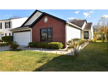 Photo one of 8835 Youngs Creek Ln Camby IN 46113 | MLS 21746545