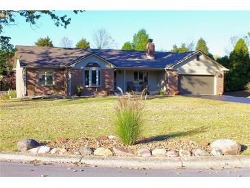 Photo one of 8060 Colt Dr Plainfield IN 46168 | MLS 21746641