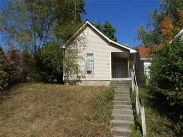 Photo one of 922 W 27Th St Indianapolis IN 46208 | MLS 21748543