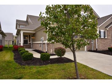 Photo one of 15632 Simpson Ct Noblesville IN 46060 | MLS 21749745