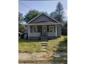 Photo one of 1621 W 21St St Anderson IN 46016 | MLS 21749833