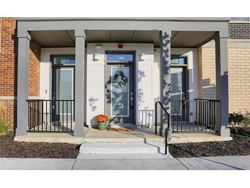 Photo one of 727 Illinois St # 104 Indianapolis IN 46204 | MLS 21749955