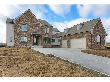 Photo one of 15906 Canticle Way Westfield IN 46074 | MLS 21750101