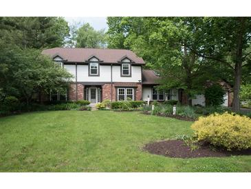Photo one of 660 Morningside Ct Zionsville IN 46077   MLS 21750392