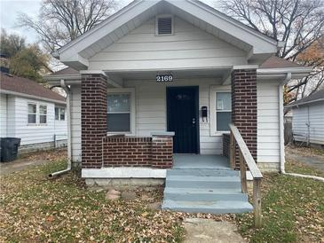 Photo one of 2169 Kildare Ave Indianapolis IN 46218   MLS 21750500