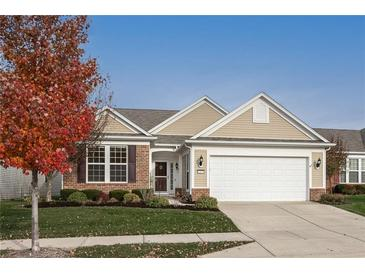 Photo one of 12875 Bardolino Dr Fishers IN 46037 | MLS 21750523