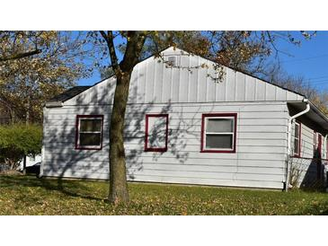 Photo one of 6029 E 24Th St Indianapolis IN 46219 | MLS 21750987