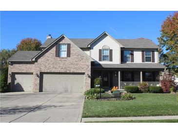 Photo one of 7840 Silver Lake Cir Indianapolis IN 46259 | MLS 21751062