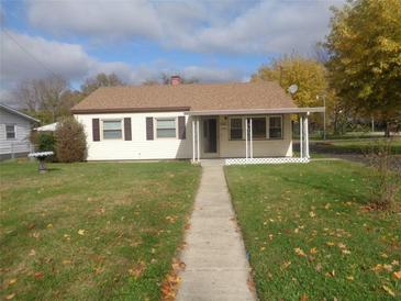 Photo one of 3402 Carr Ave Indianapolis IN 46221 | MLS 21751091