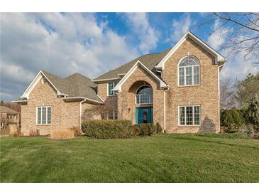 Photo one of 10157 Woods Edge Dr Fishers IN 46037 | MLS 21751109