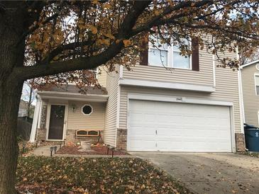Photo one of 1944 Orchid Bloom Dr Indianapolis IN 46231 | MLS 21751185