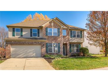 Photo one of 9564 Valley Springs Fishers IN 46037 | MLS 21751187