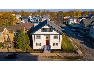 Photo one of 1701 N College Ave # 1 Indianapolis IN 46202 | MLS 21751233