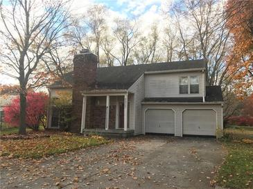 Photo one of 6907 Tartan Ct Indianapolis IN 46254 | MLS 21751265