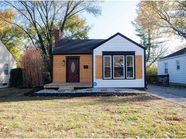 Photo one of 5769 N Keystone Ave Indianapolis IN 46220 | MLS 21751298