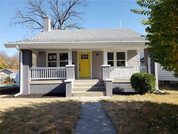 Photo one of 4117 Graceland Ave Indianapolis IN 46208 | MLS 21751311