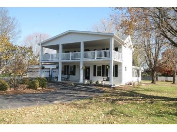 Photo one of 4025 River Rd Columbus IN 47203 | MLS 21751393