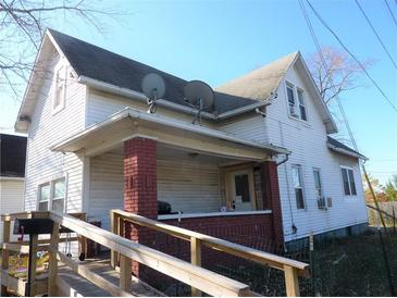 Photo one of 1102 S Senate Ave Indianapolis IN 46225   MLS 21751507