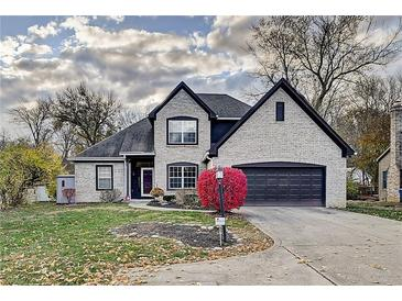 Photo one of 5734 Rolling Pines Ct Indianapolis IN 46220 | MLS 21751525
