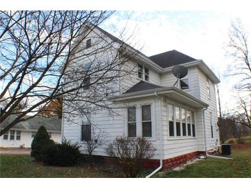 Photo one of 1803 E 10Th St Anderson IN 46012   MLS 21751666