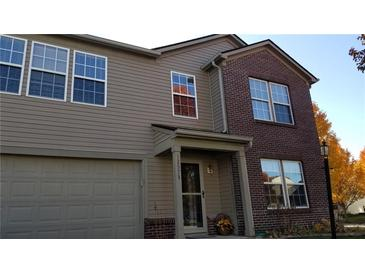 Photo one of 12573 Pinetop Way Noblesville IN 46060 | MLS 21751709