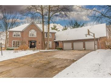 Photo one of 8926 Sawmill Ct Indianapolis IN 46236 | MLS 21751830