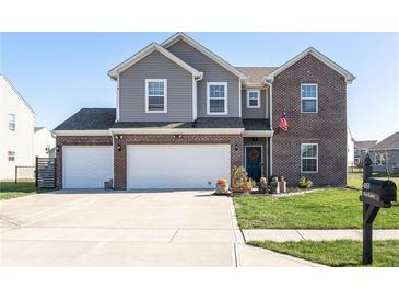 Photo one of 4153 Viva Ln Indianapolis IN 46239 | MLS 21751939