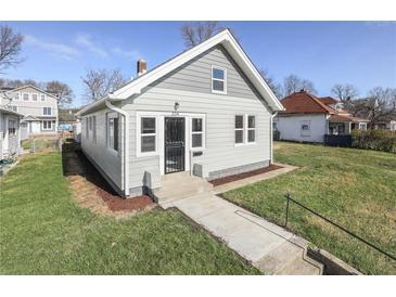 Photo one of 334 Congress Ave Indianapolis IN 46208 | MLS 21751961