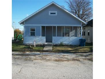 Photo one of 2641 S Mcclure St Indianapolis IN 46241   MLS 21752030
