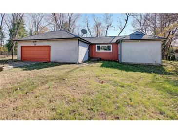 Photo one of 3203 Vincz Dr Indianapolis IN 46228   MLS 21752032