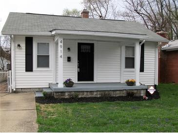 Photo one of 4914 Evanston Ave Indianapolis IN 46205 | MLS 21752232