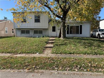 Photo one of 4468 Barnor Dr Indianapolis IN 46226 | MLS 21752240
